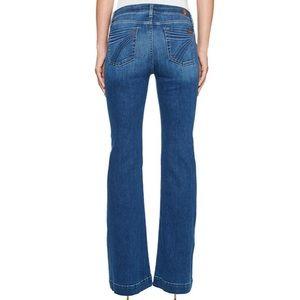 7 For All Mankind Womens Dojo Bella Heritage Jeans